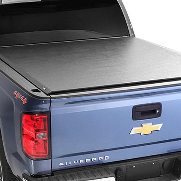 purchase TruXedo® - Deuce Hinged Roll-Up Tonneau Cover 2017 for Car & Truck online