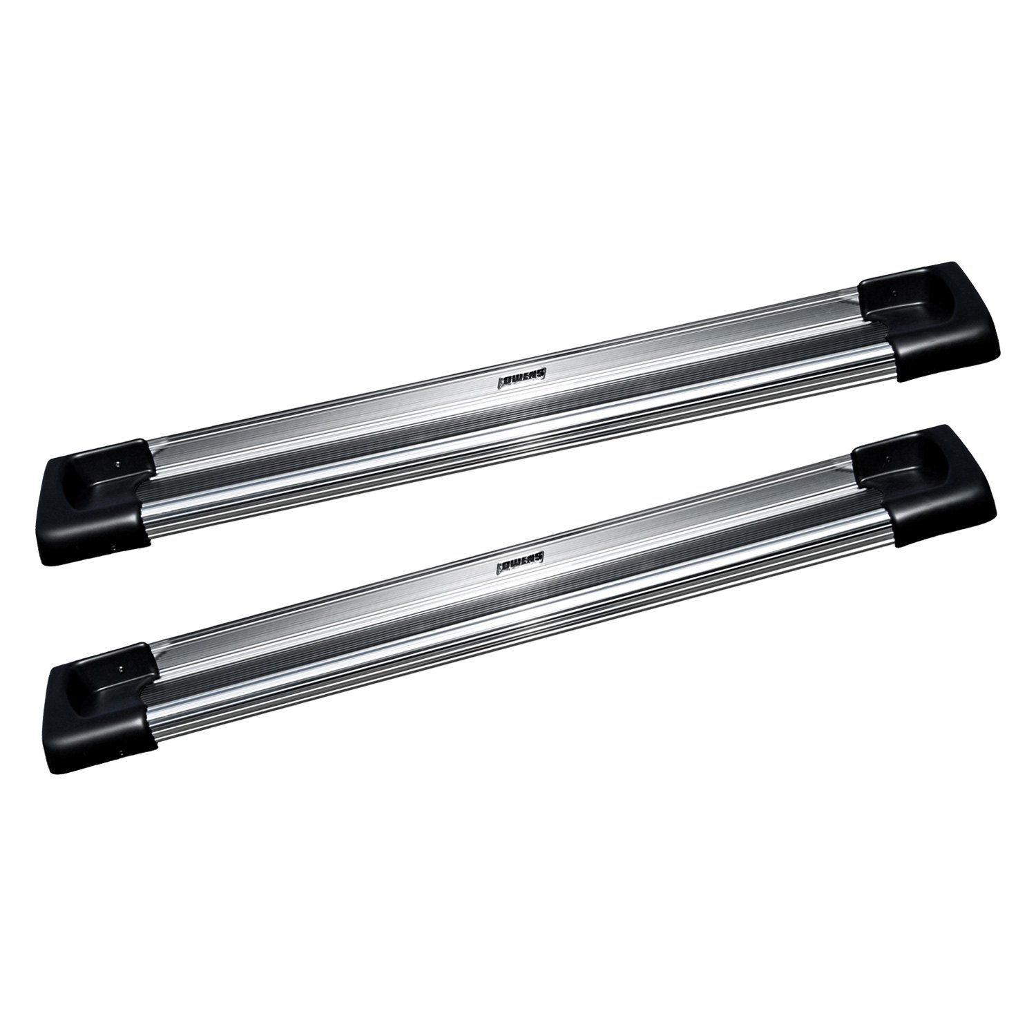 purchase Owens® - TranSender Chrome Running Boards 2017 for Car & Truck online