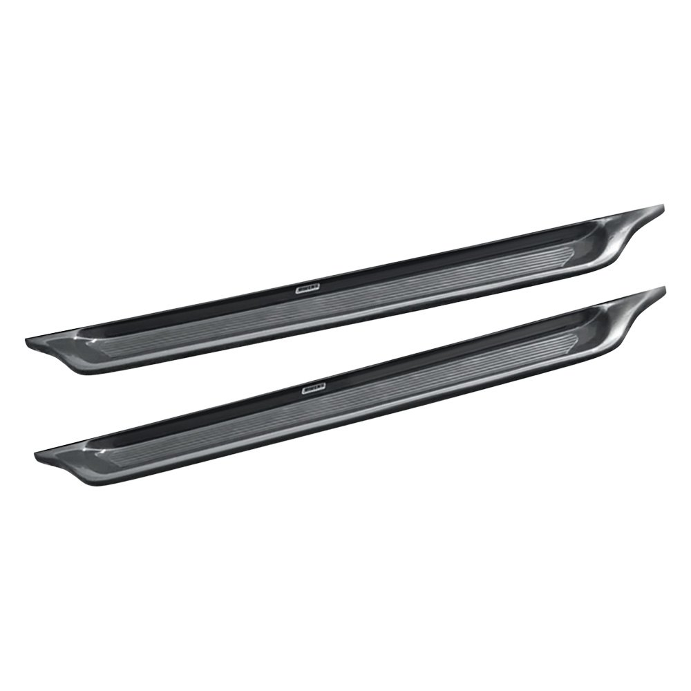 purchase Owens® - Premier Grip Series Custom Running Boards 2017 for Car & Truck online