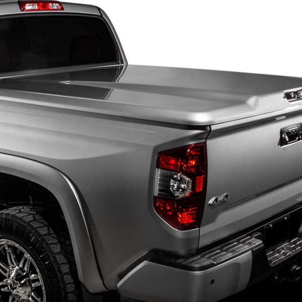 purchase UnderCover® - Elite LX™ Hinged Tonneau Cover 2017 for Car & Truck online