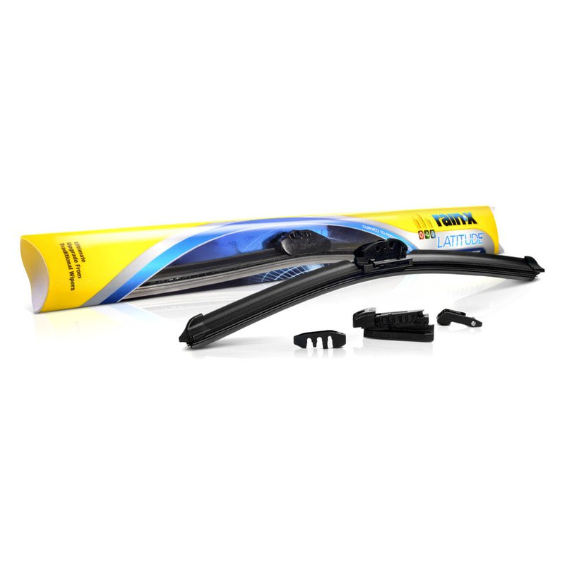 purchase Rain-X® - Latitude™ 8-in-1 Wiper Blade 2017 for Car & Truck online
