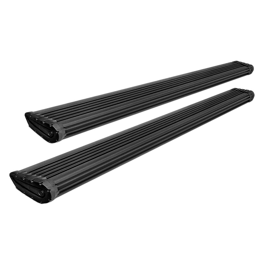 purchase AMP Research® 78122-01A - PowerStep™ Xtreme Wheel-to-Wheel Black Running Boards 2017 for Car & Truck online